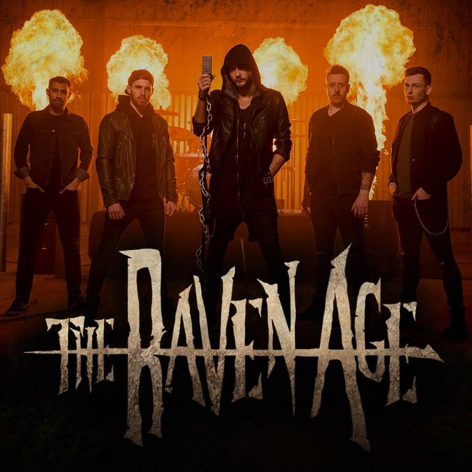 THE RAVEN AGE + DEFENCES