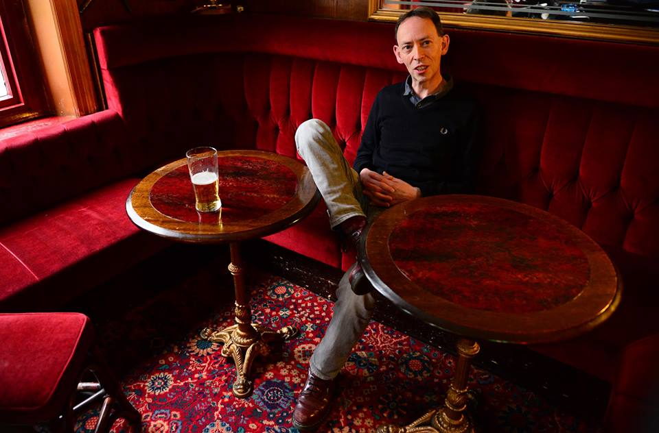 Steve Lamacq 'Going Deaf For A Living' *Sold Out*